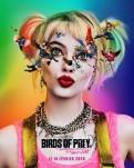 Birds of Prey V.F.