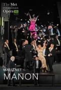 Opéras : Manon (Jules Massenet)