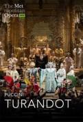 Opéra : Turandot (Giacomo Puccini)
