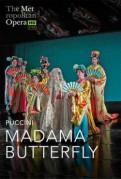 Opéra : Madame Butterfly (Giacomo Puccini)