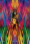Wonder Woman 1984 (2D et 3D) V.F