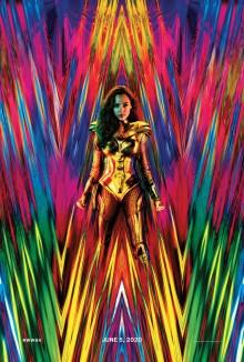 Wonder Woman 1984 (2D et 3D) V.F