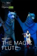 Opéra : The magic flute (Mozart)