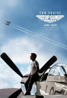 Top Gun: Maverick V.F.