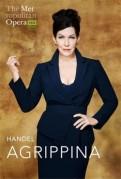 Opéra : Agrippina (Georg Friedrich Haendel)
