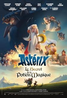 Astérix, le secret de la potion magique V.F.