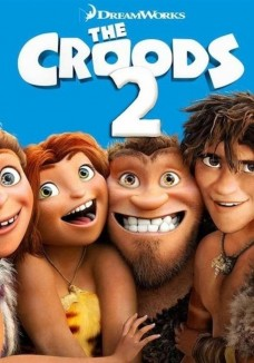 The Croods 2  V.F. (2D et 3D)