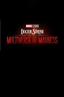 Doctor Strange in the Multiverse of Madness V.F.