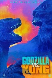 Godzilla vs. Kong V.F (2D et 3D)