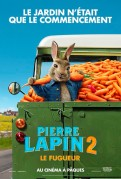 Pierre lapin 2 : Le fugueur V.F.