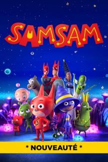 SamSam V.F.