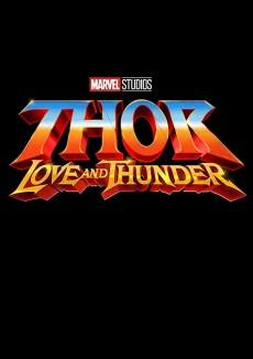 Thor : Love and Thunder V.F.
