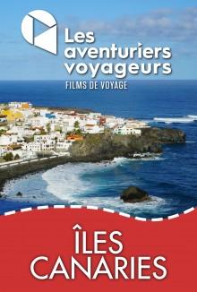 Aventuriers voyageurs: Îles Canaries V.F.
