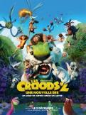 Les Croods 2: une nouvelle ère V.F.