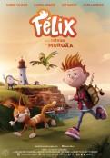 Félix et le trésor de Morgäa