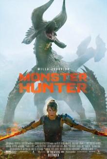 Monster Hunter V.F.