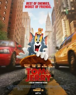 Tom et Jerry V.F.