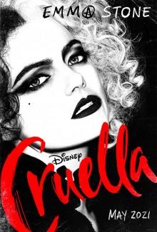 Cruella V.F.