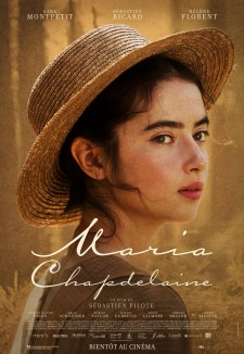 Maria Chapdelaine V.F.