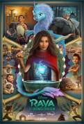 Raya et le dernier dragon V.F.