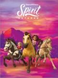 Spirit: l'indomptable V.F.