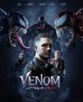 Venom : ça va être un carnage V.F. (2D et 3D)