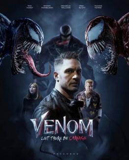 Venom : Let There Be Carnage V.F. (2D et 3D)