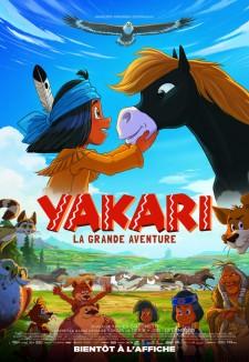 Yakari: la grande aventure V.F.