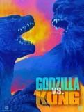 Godzilla vs. Kong V.F.