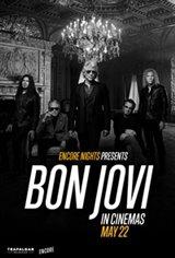 Bon Jovi From Encore Nights
