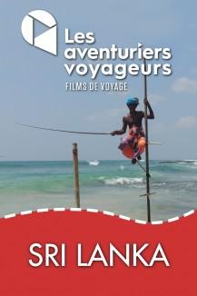 Aventuriers Voyageurs: Sri Lanka V.F.
