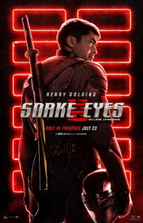Snake Eyes V.F.